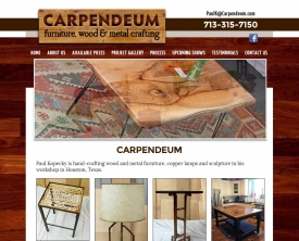 Carpendeum.com