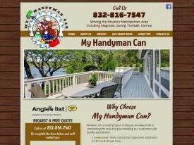 MyHandymanCanMagnolia.com
