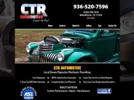 CTR-Automotive.com