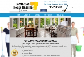 Cleaning4Perfection.com