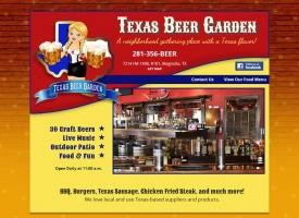 TexasBeerGarden.com
