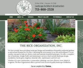 RiceOrgInc.com/