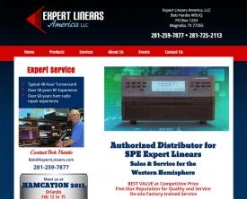ExpertLinears.com